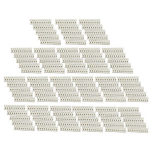 100 Pieces Smd 47pf 50v Chip Capacitor Assortment X7r For Computer Phone Diy