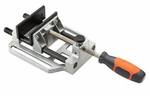 Drill Press Vise 551027 The Sturdy Quick Release Clamp That Attaches To