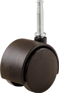 9577 Office Chair Twin Wheel Caster