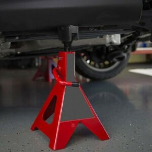 Replacement Jack Pad Set Stand For Torin Big Red T43002 Useful Practical