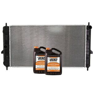 New Radiators For Chevy Chevrolet Cobalt Saturn Ion 2004 2007