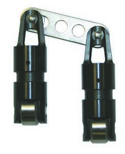 Howards Cams Solid Roller Lifters Sbc Verticle Style