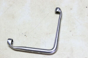 Snap On B1463a 1 4 X 3 8 6 Point Brake Bleeder Wrench