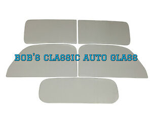 1939 1940 1941 1942 1946 Chevy Truck Classic Auto Glass New Pickup Chevrolet