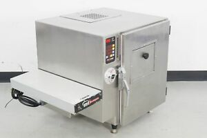 Used Autofry Mti 10 2 75 Lb Electric Ventless Countertop Fryer 577037