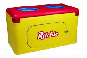 Ritchie Eco Fount 2 Livestock Horse Automatic Waterer Made In The Usa