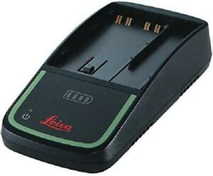 Leica Gkl311 Single bay Battery Charger