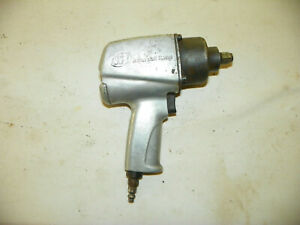 Ingersoll Rand 1 2 Impact Wrench Tested Working Condition