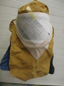 New Nsa 7 Oz Kevlar W Nomex E 89 Lining Style Hood Made With Kevlar A3518dh