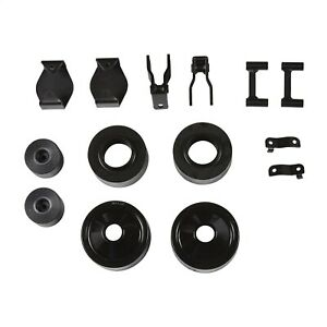 Rubicon Express Re7132 Spacer Lift System Fits 07 18 Wrangler Jk 3 6 3 8 L