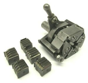 H g 1 2 dms Style Die Head W 5 8 Shank Chasers 00