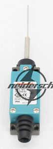 In Box Honeywell Micro Switch Miniature Top Actuator Spdt Limit Switch Szl vl g