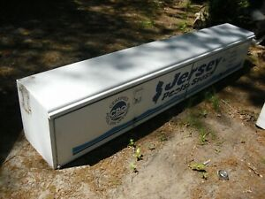 2 Used 9 Reading Truck Tool Boxes Utility Bed Top Box Flat Bed Ford Chevy