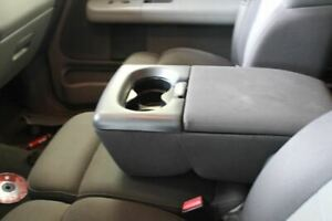 2004 2008 Ford F150 Truck Center Seat Assembly