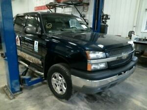 Passenger Front Seat Bucket Bench Manual Fits 03 06 Avalanche 1500 516051