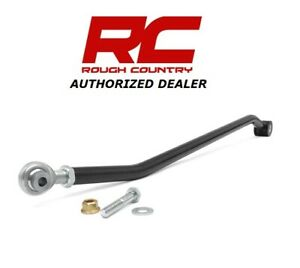 99 04 Jeep Wj Grand Cherokee Front Adjustable Track Bar For 3 6 Lift 1084