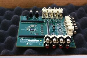 Analog Devices Blackfin Ez Kit Extender board Only