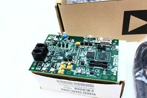 Analog Devices Blackfin Bf707 Ez Kit Lite With All Components