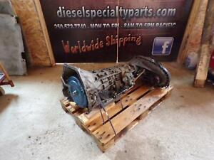 1995 1997 Ford F350 F250 7 3 Diesel E40d Automatic Transmission Manual T Case