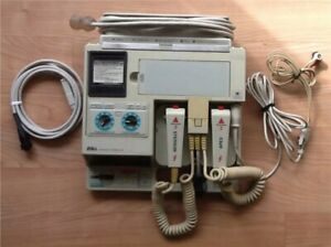 Zoll Pd 1400 Patient Monitor