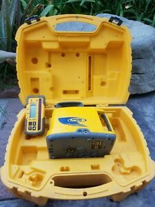 Spectra Precision Ll400 Self leveling Rotary Laser Level