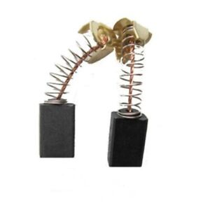 10pcs 6 12 20mm Universal Motor Carbon Brushes For Generic Electric Motor
