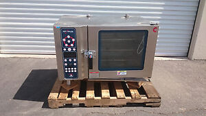 Alto Shaam 6 10 Ml Combitherm Combi Oven In 208v Electric pristine