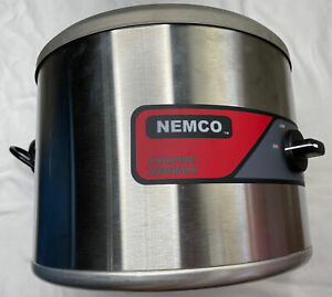 Nemco 6103a Commercial Round Warmer Only