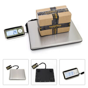 330lb 150kg X 100g Digital Shipping Postal Scale Electronic Weight Scales