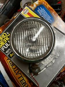 Vintage Guide 5 Fog Lamp 2025 A Free Shipping