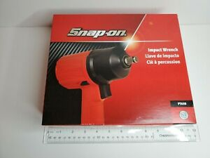 Snap On Tools New Never Used Pt650 1 2 Air Impact Wrench With Protective Boot