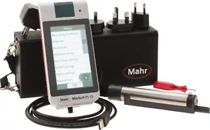 Mahr Surface Roughness Gauge 37564051 Never Used Perfect Condition