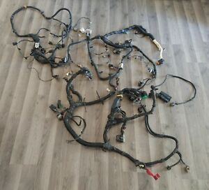 2005 2006 2007 Chrysler Pacifica Engine Wire Harness 7 05 3 5l 4spd Auto Fwd