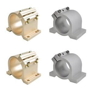Cnc Spindle Clamp Mounting Bracket Clamp For Cnc Spindle Motor