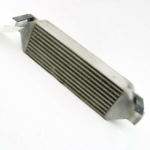Aftermarket Precision Turbo Universal Front Mount Intercooler Fits All Volvo
