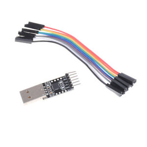 Usb 2 0 To Ttl Uart 6pin Cp2102 Module Serial Converter Cabl_yewidc