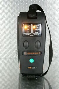 Metrotech 810 dx Transmitter Vm 810 83khz For Utility Cable Pipe Locator