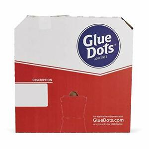 Glue Dots Pro Dispenser Box Applicator With 4000 1 2 Low profile High tack D