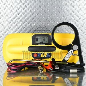 Vivax Metrotech Vx200 4 10 watt Transmitter For Cable pipe Utility Locator