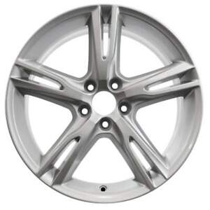 Volvo S60 Other 18 Inch Oem Wheel 2016 To 2017