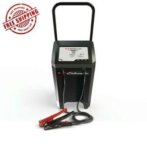 Fully Automatic Wheeled Battery Charger Trickle Car Engine Starter 6 2 40 200 Am