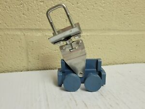New Gorbel Festoon Cable Wire Hose Trolley 77886