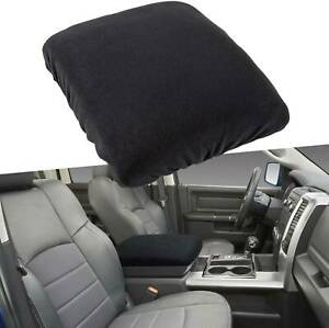 Center Console Armrest Protector Pad Cover For Dodge Ram 1500 5500 Pickup Trucks