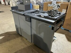 Plockmatic Sd 500 Production Booklet Maker