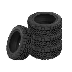 4 X New Toyo Open Country A T Iii 285 55r20 114t Tires
