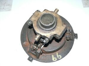 Oliver 66 660 Tractor Pto Pressure Plate Bearing Assembly