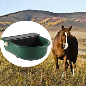 Cattle Drinking Water Trough Bowl Waterer Pig Cow Goat Sheep Dog Farm Tool