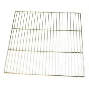 Stainless Steel Donut Glazing Screens belshaw Hg24c qty 1