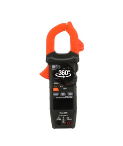 Klein Tools Cl390 Auto ranging Digital Clamp Meter cl390 New