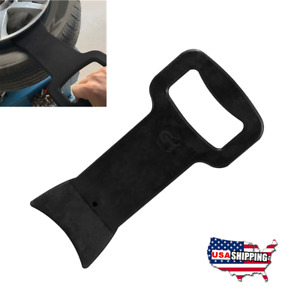 Durable Vehicle Tire Bead Pressing Plate Rim Holder Pusher Tire Changer Tool Usa